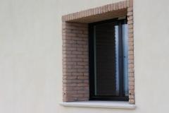 villetta finestra